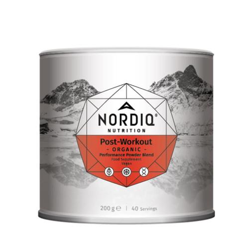 Nordiq Nutrition Post-Workout Powder - 200g