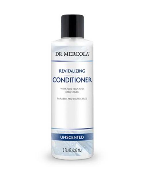 Dr Mercola Revitalising Conditioner - 237ml