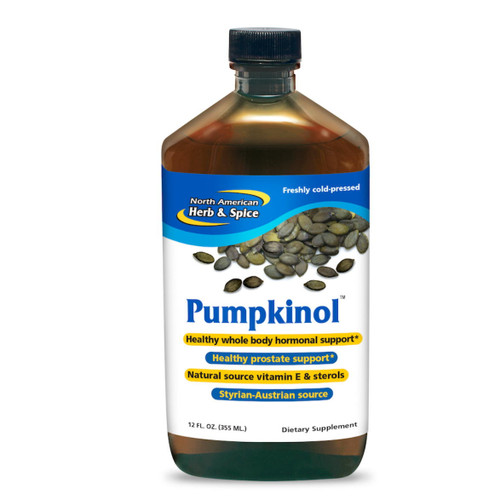 North American Herb & Spice Pumpkinol - 355ml