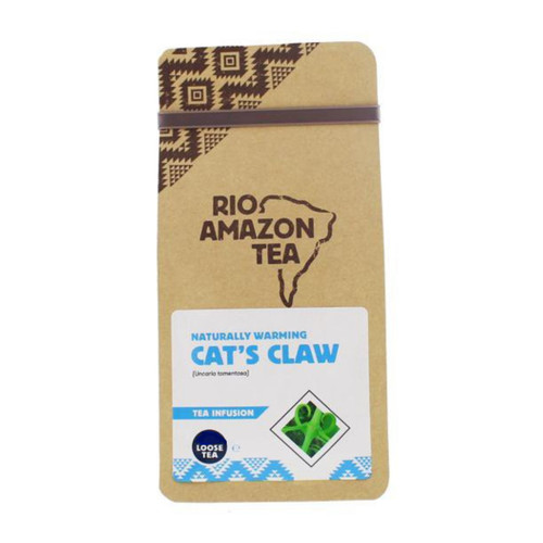 Rio Amazon Cat's Claw Loose Tea - 100g
