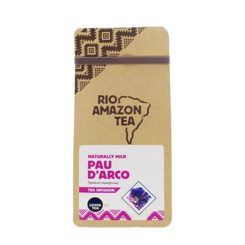 Rio Amazon Pau d'Arco Loose Tea - 100g