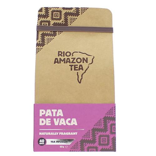 Rio Amazon Pata de Vaca Tea - 40 Bags