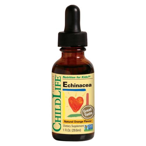 ChildLife Essential Echinacea (Orange) - 30ml