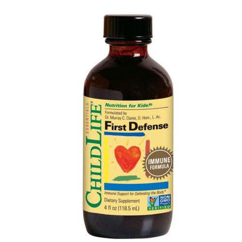 ChildLife Essential First Defense - 118ml