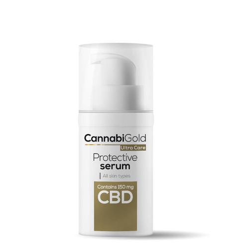 Cannabigold Protective Serum 150mg - 30ml