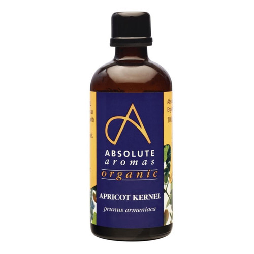 Absolute Aromas Organic Apricot Kernel - 100ml