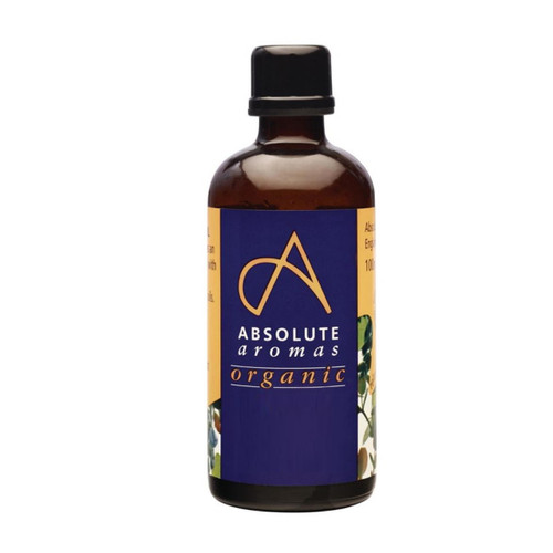 Absolute Aromas Organic Argan - 100ml