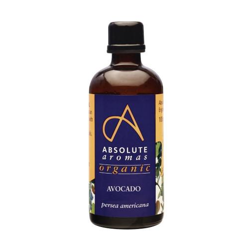 Absolute Organic Aromas Avocado - 100ml