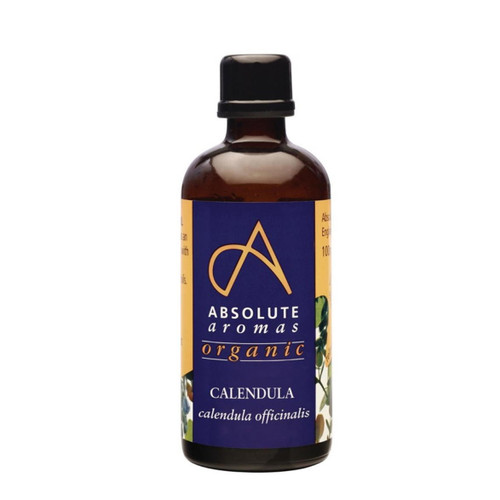 Absolute Aromas Organic Calendula - 100ml