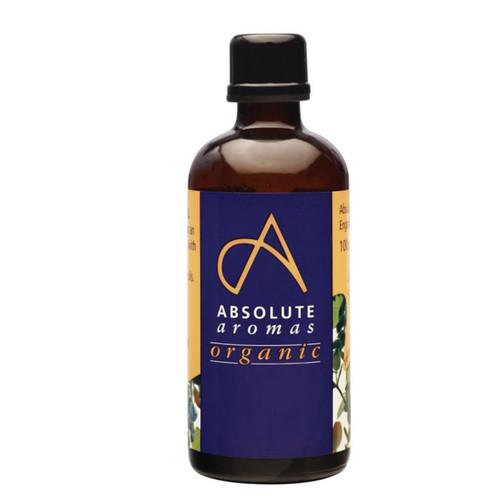 Absolute Aromas Organic Hemp Oil - 100ml