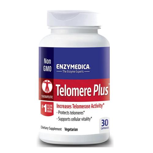 Enzymedica Telomere Plus - 30 capsules