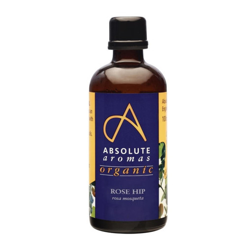 Absolute Aromas Organic Rose Hip - 100ml