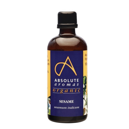 Absolute Aromas Organic Sesame - 100ml