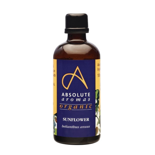 Absolute Aromas Organic Sunflower - 100ml