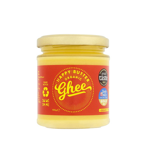 Happy Butter Ghee - 150g