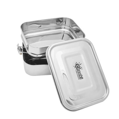 Cheeki Double Stacker Lunch Box - 1 litre