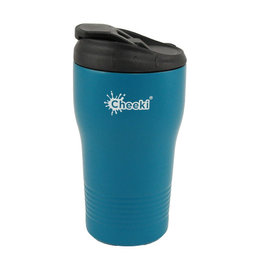 Cheeki Coffee Cup (Topaz) - 350ml