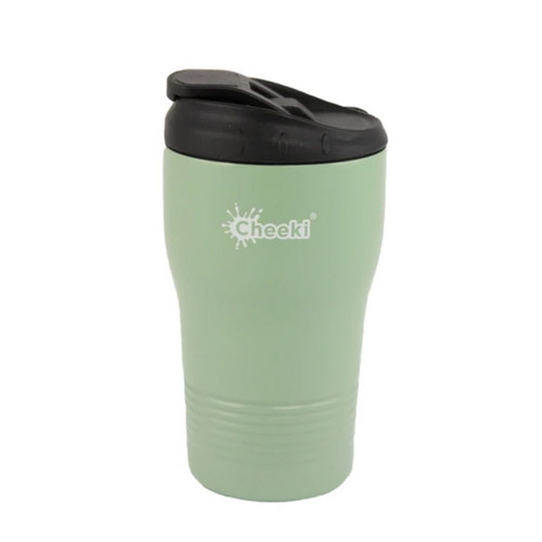 Cheeki Coffee Cup (Pistachio) - 350ml