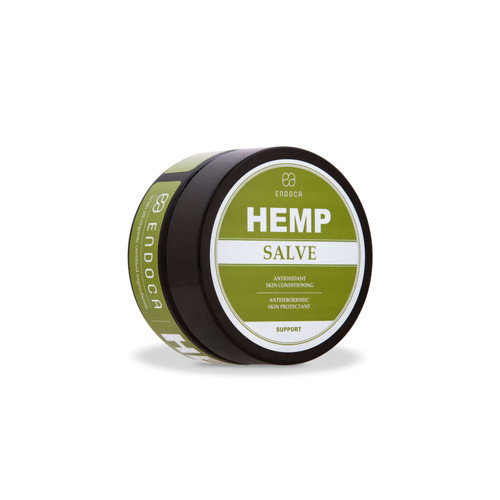 Endoca Hemp Salve 250mg - 10ml