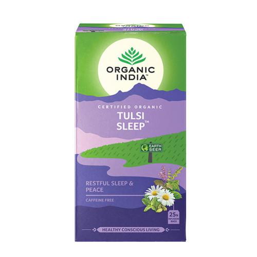 Organic India Tulsi Sleep Tea - 25 Teabags
