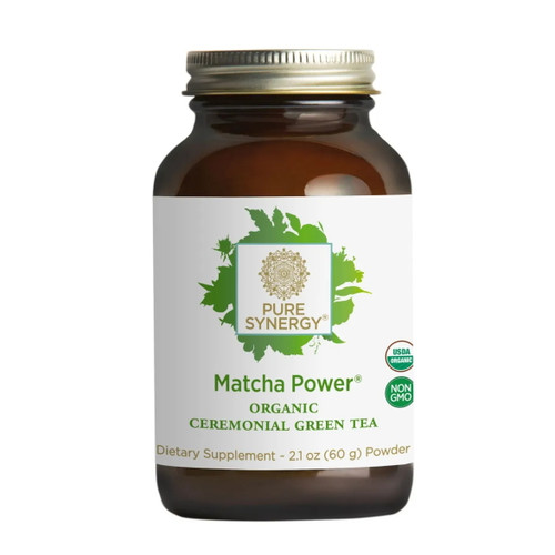 Synergy Company Matcha Power - 60g
