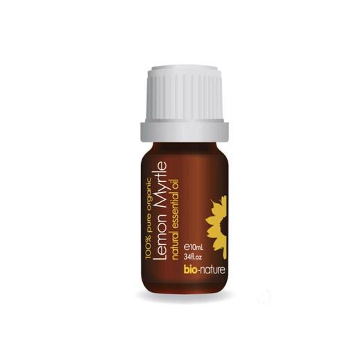 Bio-Nature Lemon Myrtle Essential Oil - 10ml
