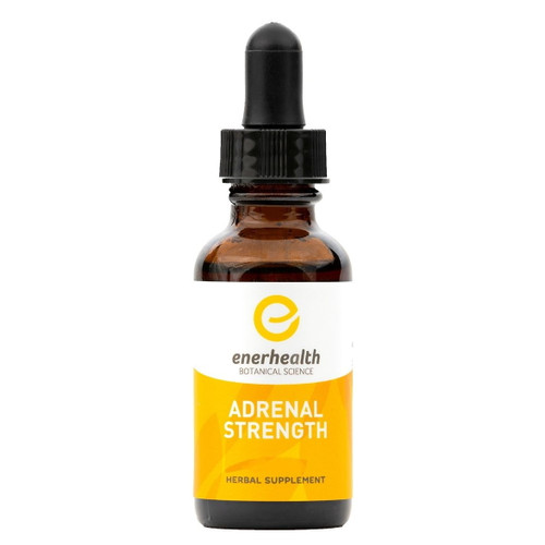 Enerhealth Adrenal Strength Blend - 60ml