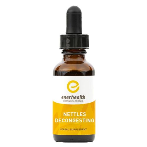 Enerhealth Nettles Decongesting Blend - 60ml