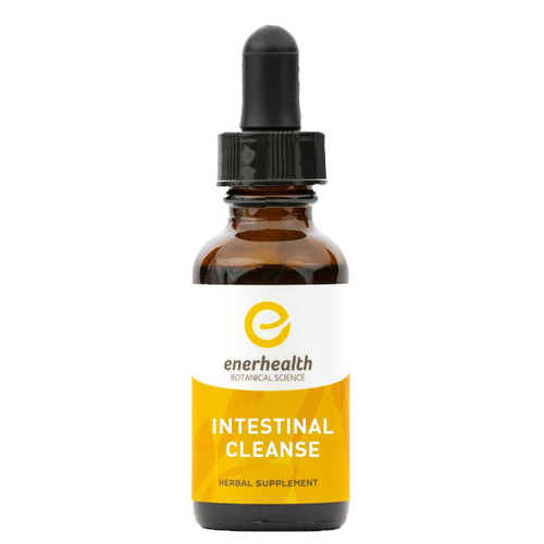 Enerhealth Intestinal Cleanse - 60ml