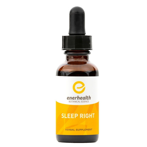 Enerhealth Sleep Right - 60ml