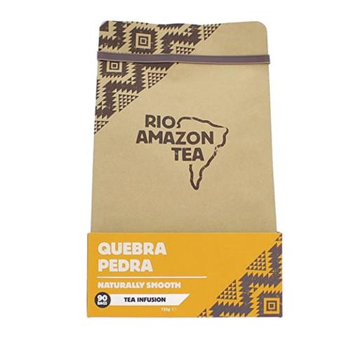 Rio Amazon Quebra Pedra Tea - 90 Bags