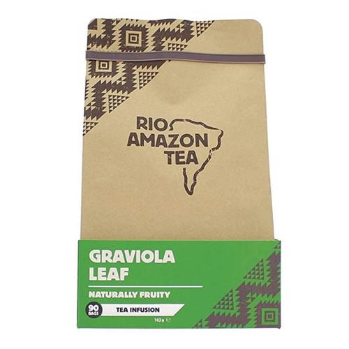 Rio Amazon Graviola Tea - 90 Bags
