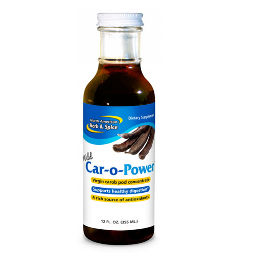 North American Herb & Spice Car-O-Power - 355ml
