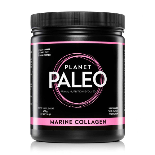 Planet Paleo Marine Collagen - 450g