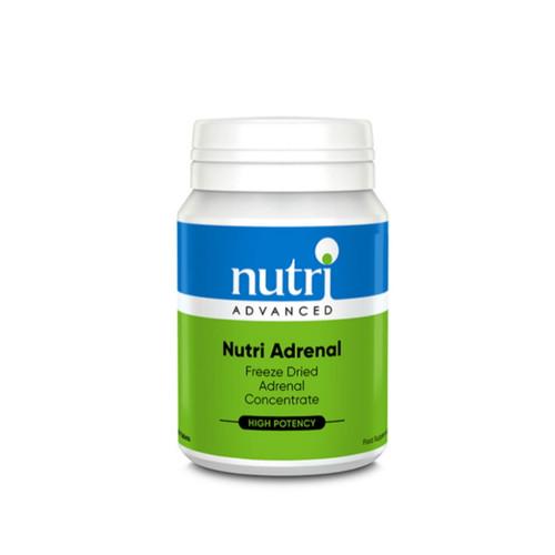 Nutri Advanced Nutri Adrenal - 100 capsules