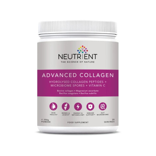 Neutrient Advanced Collagen - 350g