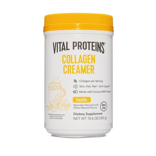 Vital Proteins Collagen Creamer Vanilla - 305g