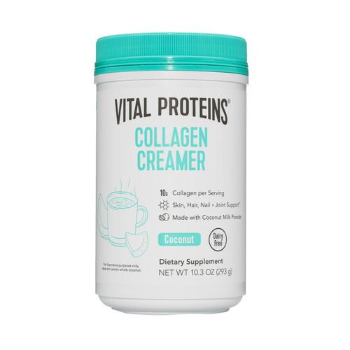 Vital Proteins Collagen Creamer Coconut - 305g