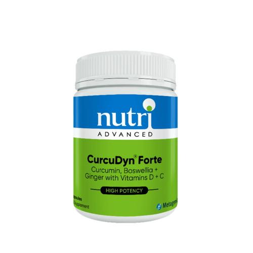 Nutri Advanced CurcuDyn Forte - 30 Capsules