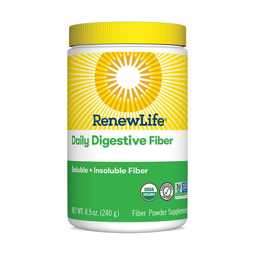 Renew Life Daily Digestive Fibre - 240g
