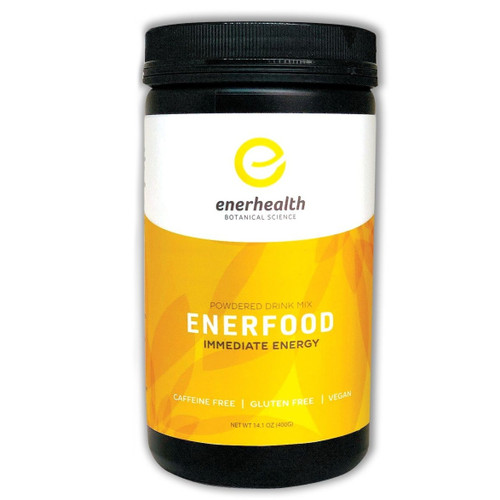 Enerhealth Organic Enerfood (Green Superfood Drink) - 400g