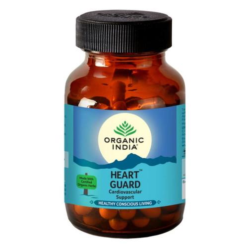 Organic India Heart Guard - 90 capsules