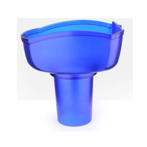 Santevia CLASSIC Alkaline Pitcher Upper Tank (Blue)