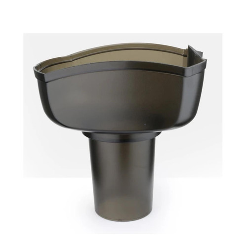 Santevia CLASSIC Alkaline Pitcher Upper Tank (Black)