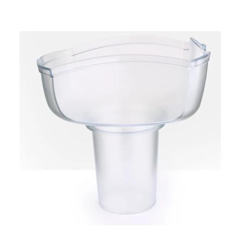 Santevia CLASSIC Alkaline Pitcher Upper Tank (White)
