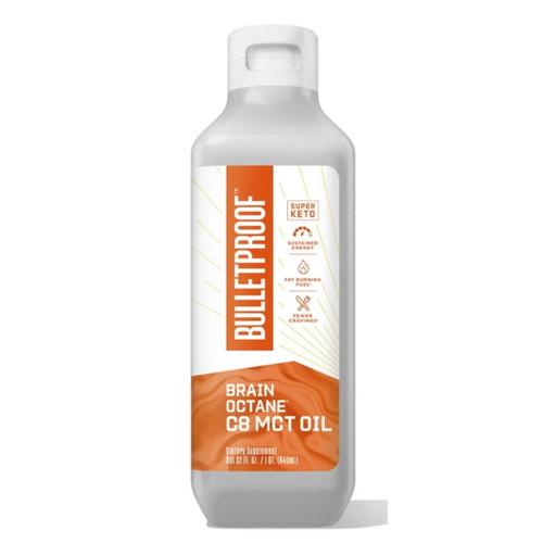 Bulletproof Brain Octane Oil - 946ml