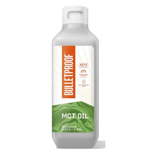 Bulletproof Upgraded MCT Oil - 946ml
