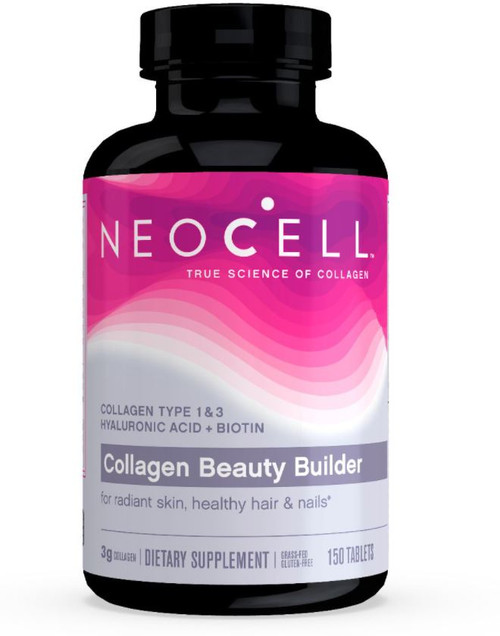 Neocell Collagen Beauty Builder - 150 tablets