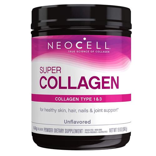 Neocell Super Collagen  (Unflavoured) - 540g