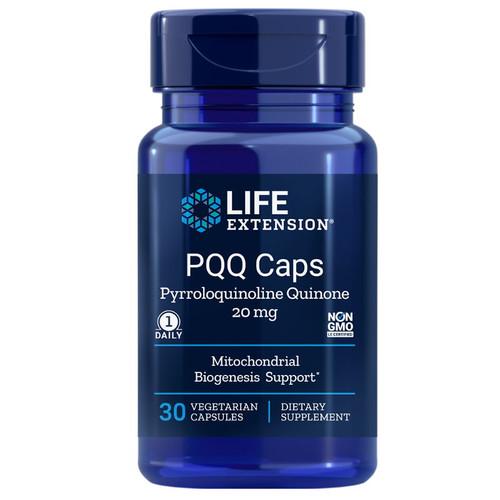 Life Extension PQQ 20mg - 30 capsules